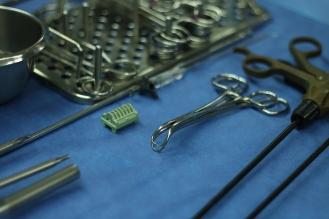 Clips laparoscópicos